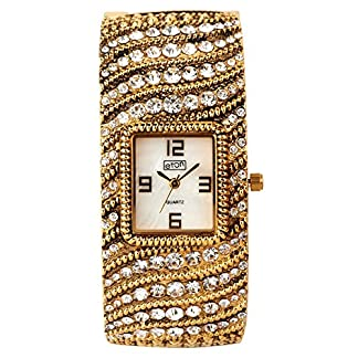 Eton de la mujer Chic Diamnate Bangle, Fashion reloj – 3232l
