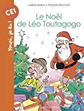 """Afficher """"Le Noël de Léo Toutagogo"""""""
