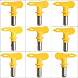 EsportsMJJ Airless Spray Gun Tips 4 Series 09-31 For Wagner Atomex Graco Titan Paint Spray Tip - 21
