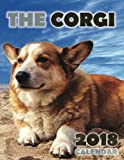 The Corgi 2018 Calendar (UK Edition)