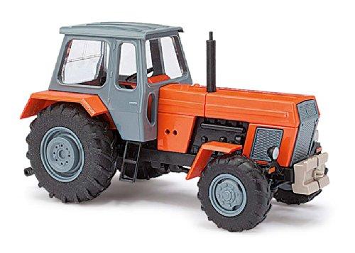 Busch Voitures - BUV42833 - Modélisme - Tracteur Fortschritt ZT 303 - 1967 - Orange