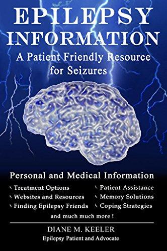 Epilepsy Information (English Edition)