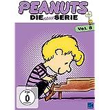 Peanuts - Die neue Serie, Vol. 8