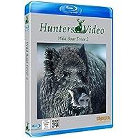 Wild Boar Fever 2 / Hunters Video Nr. 66 / caccia al cinghiale BluRay Novitá