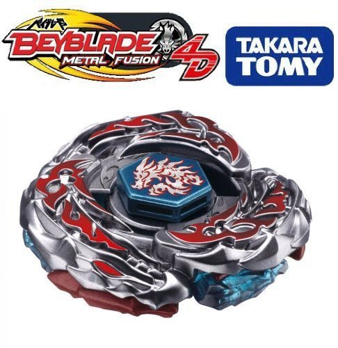 (Beyblade Takara Tomy Metal Fight BB108 L Drago Destroy F:S)