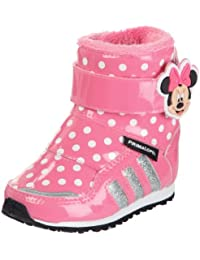 more photos 4ae8b 72e17 Adidas Disney Mickey  Friends Boot I - Zapatos de Primeros Pasos Bebé-Niños