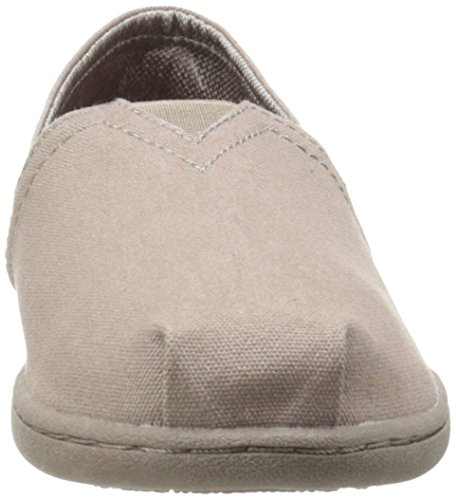 Bobs De Skechers Bliss Spring Step Flat Taupe