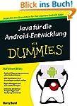 Java für die Android-Entwicklung für...