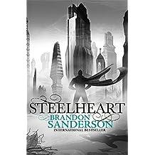 Steelheart (Reckoners 1)