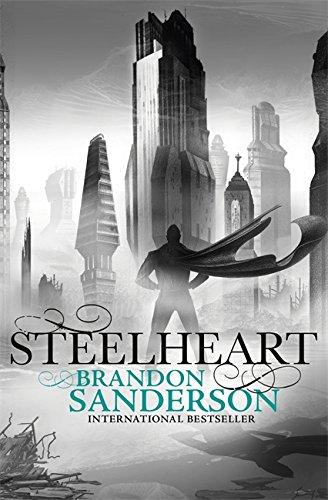 Image of Steelheart