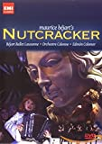 Maurice Béjart : Nutcracker - Le Casse-Noisette [Import italien]