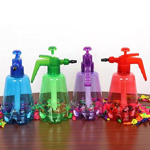 ting Wasser Ballon Plus 1PC Ballon Wasser Filler für Schießspiele mit zufällige Farbe ()