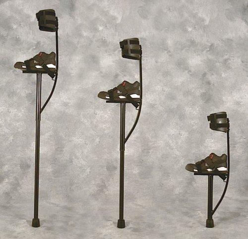 Stelzen Pro 40cm und 90cm (Paar)