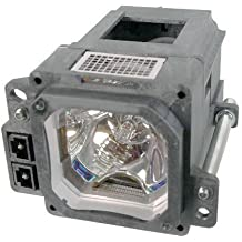 HFY marbull BHL-5010-S repuesto lámpara del proyector con la vivienda para JVC DLA-RS10DLA-20U DLA-RS20DLA-HD950DLA-RS15DLA-RS35DLA-HD250Proyector