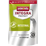 animonda Integra Protect Intestinal Hunde-Trockenfutter | Diät Hundefutter | Trockenfutter bei Durchfall oder Erbrechen (4 kg)