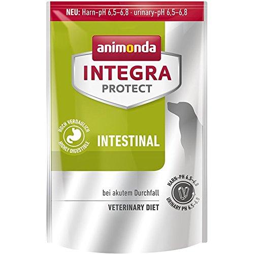 animonda Integra Protect Intestinal Hunde-Trockenfutter | Diät Hundefutter | Trockenfutter bei Durchfall oder Erbrechen (10 kg)
