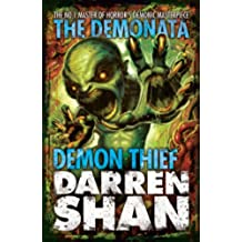 Demon Thief (The Demonata, Book 2) (English Edition)