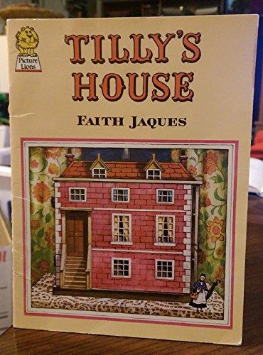 Tilly's house.