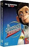 Les Chimpanzés de l'espace 1 + 2