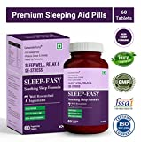 Sleeping Pills - Best Reviews Guide