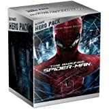 The Amazing Spider-Man - Boitier métal - Coffret collector avec la figurine Lézard - Edition limitée exclusive Amazon.fr [Blu-ray]