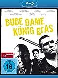 Bube, Dame, König, Gras [Blu-ray]