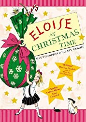 Eloise At Christmastime by Kay Thompson (2014-10-23)