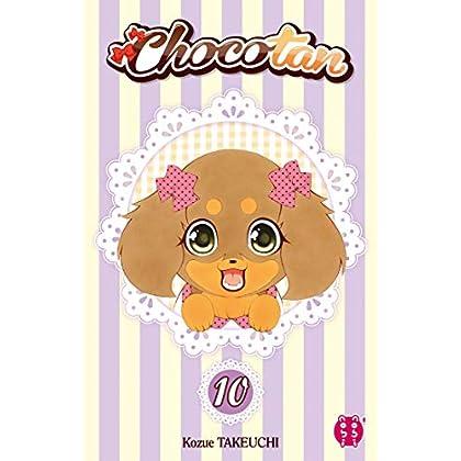 Chocotan T10