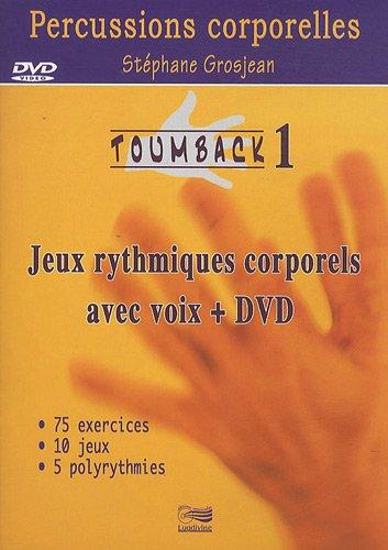 toumback-tome-1-jeux-rythmiques-corporels-avec-voix-1dvd