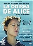 La odisea de Alice [DVD]
