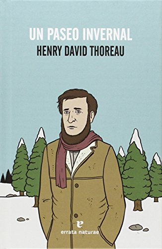 Un Paseo Invernal por Henry David Thoreau