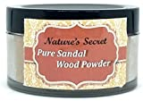 #2: Nature's Secret Pure Sandal Wood Powder with SAN Jar packing (30 g)