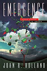 Emergence: From Chaos To Order (Helix Books) by John H. Holland (1999-04-23)