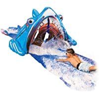 Banzai 69987 3D Shark Bite Slide, Spiel
