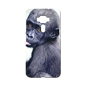 BLUEDIO Designer Printed Back case cover for Meizu MX5 - G2756