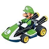 Carrera GO!!! 64034 Nintendo Mario Kart 8 - Luigi by Carrera USA