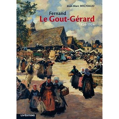 Fernand Le Gout-Gérard