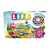 Image for board game Hasbro Gaming The Game of Life Game