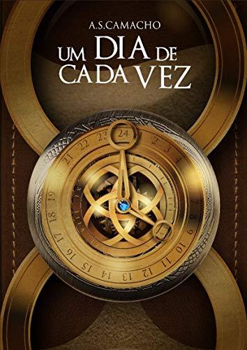 Um dia de cada vez (Portuguese Edition)