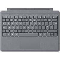 Microsoft FFP-00003 Surface Pro Signature Type Cover - Platinum