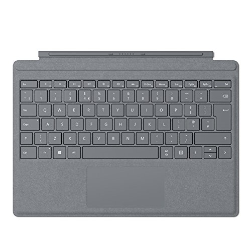Microsoft Surface Pro Signature Type Cover Cover Port
