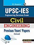This comprehensive book is specially developed for the candidates of UPSC Engineering Services Civil Engineering Exam. This book includes Previous Papers Solved for the purpose of practice of questions based on the latest pattern of the examination. ...