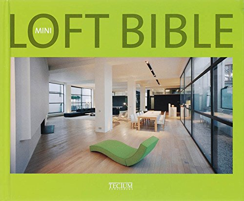 Mini Loft Bible par Tectum Publishers