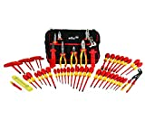 Best Wiha Insulateds - Wiha 32874 Insulated Tool Set with Pliers, Cutters Review