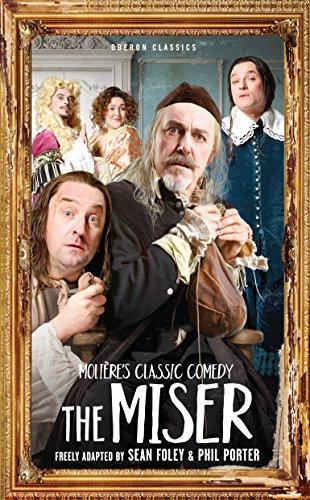 Ebooks The Miser (Moliere's Classic Comedy) Descargar PDF