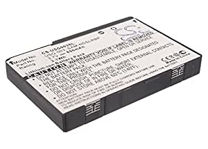 Nintendo DS Lite Battery [Electronics]