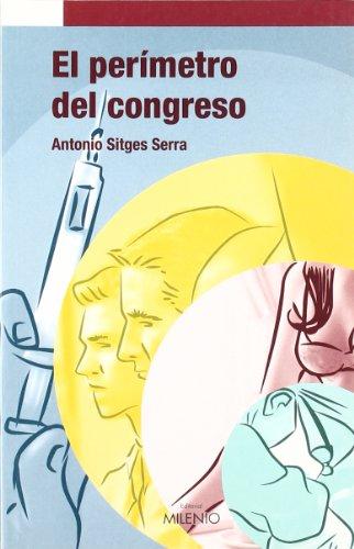 El Perimetro del Congreso Cover Image