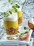 """""""Amuse Bouches"""" 12 Dessertgläser, Vorspeisengläser"""