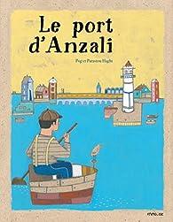 Le port d'Anzali par  Pog