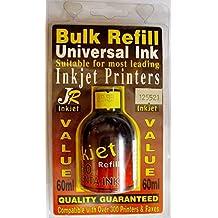 INKJET INK REFILL 1 x 60ml MAGENTA